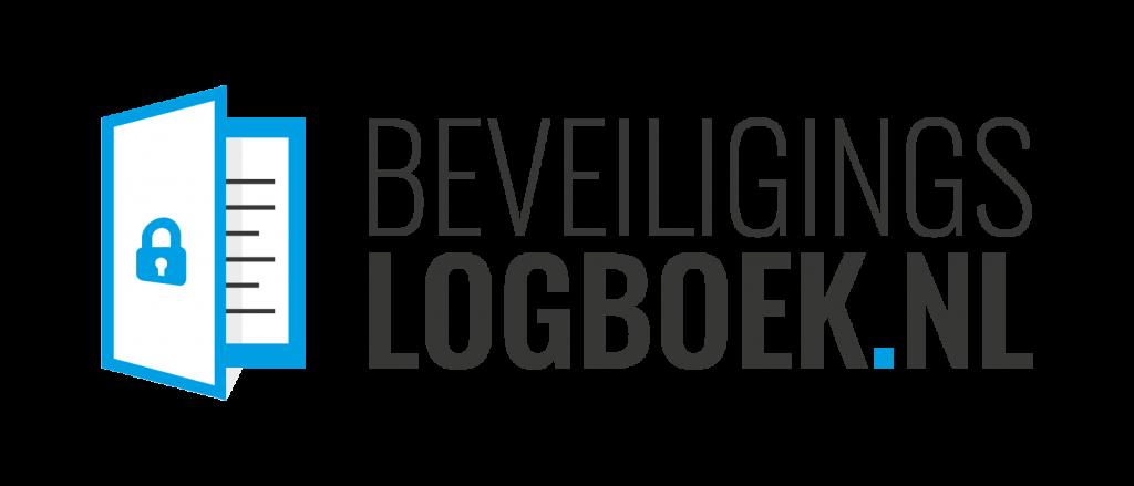 logo beveiligingslogboek
